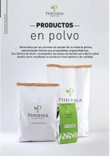 Ficha Producto