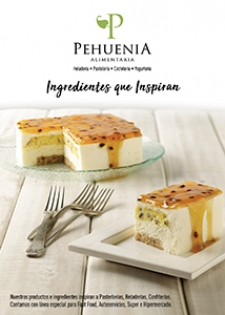 Ingredientes que Inspiran- Pastelería